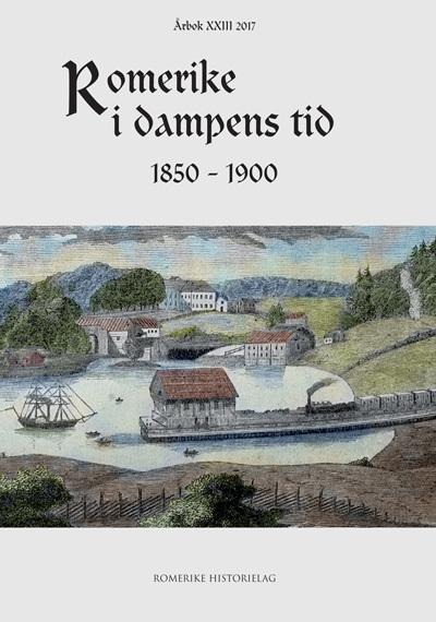 Romerike i dampens tid