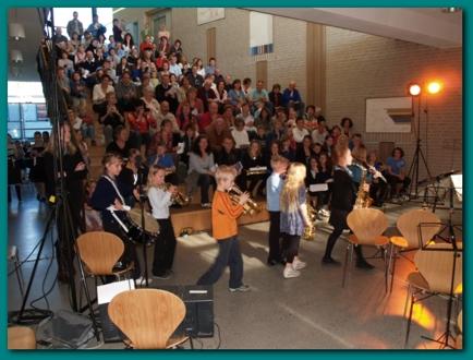 Vårkonsert april 2007