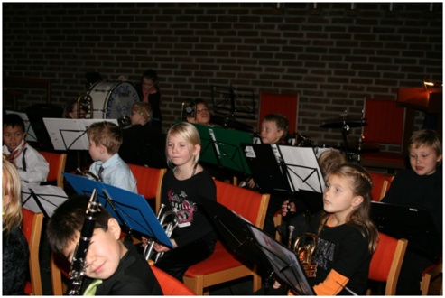 Høstkonsert 14.november 2009