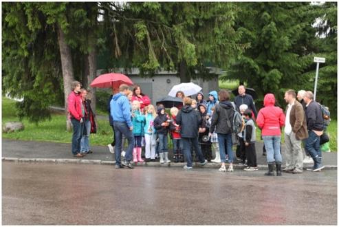 Bilder fra Holmestrand turen 2011