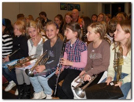 Huskonsert 23.oktober 2008