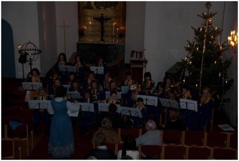 Juleaften 2007