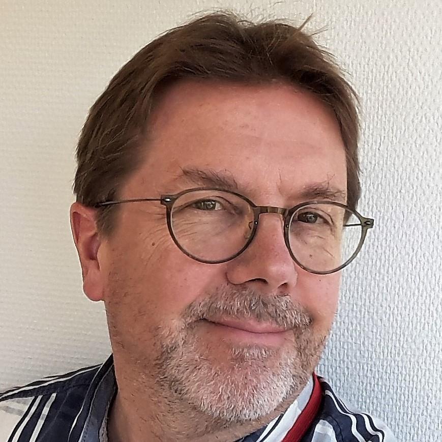 Lars Näppä style=
