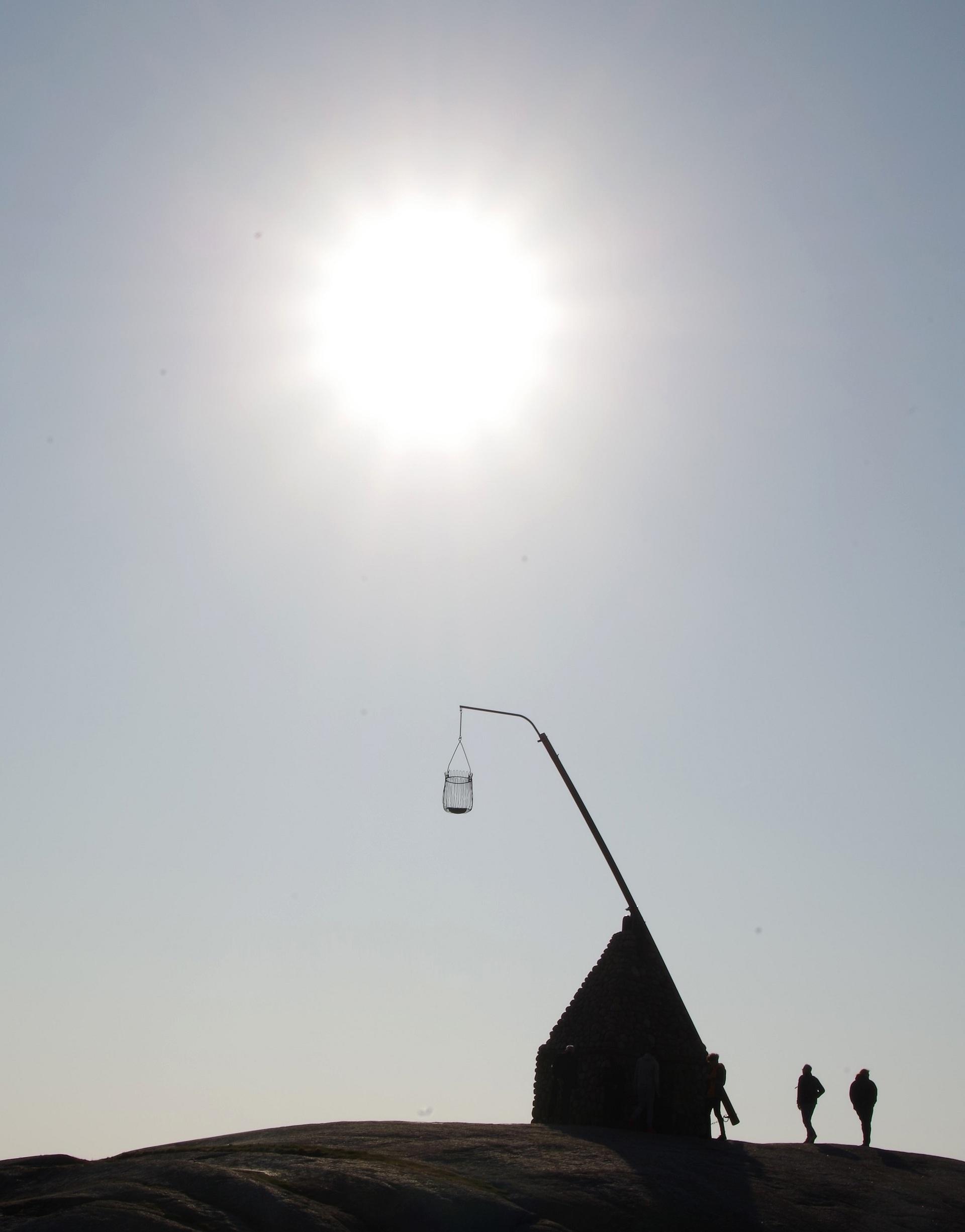 Høstaktig men fortsatt solskinn og deilig turvær p