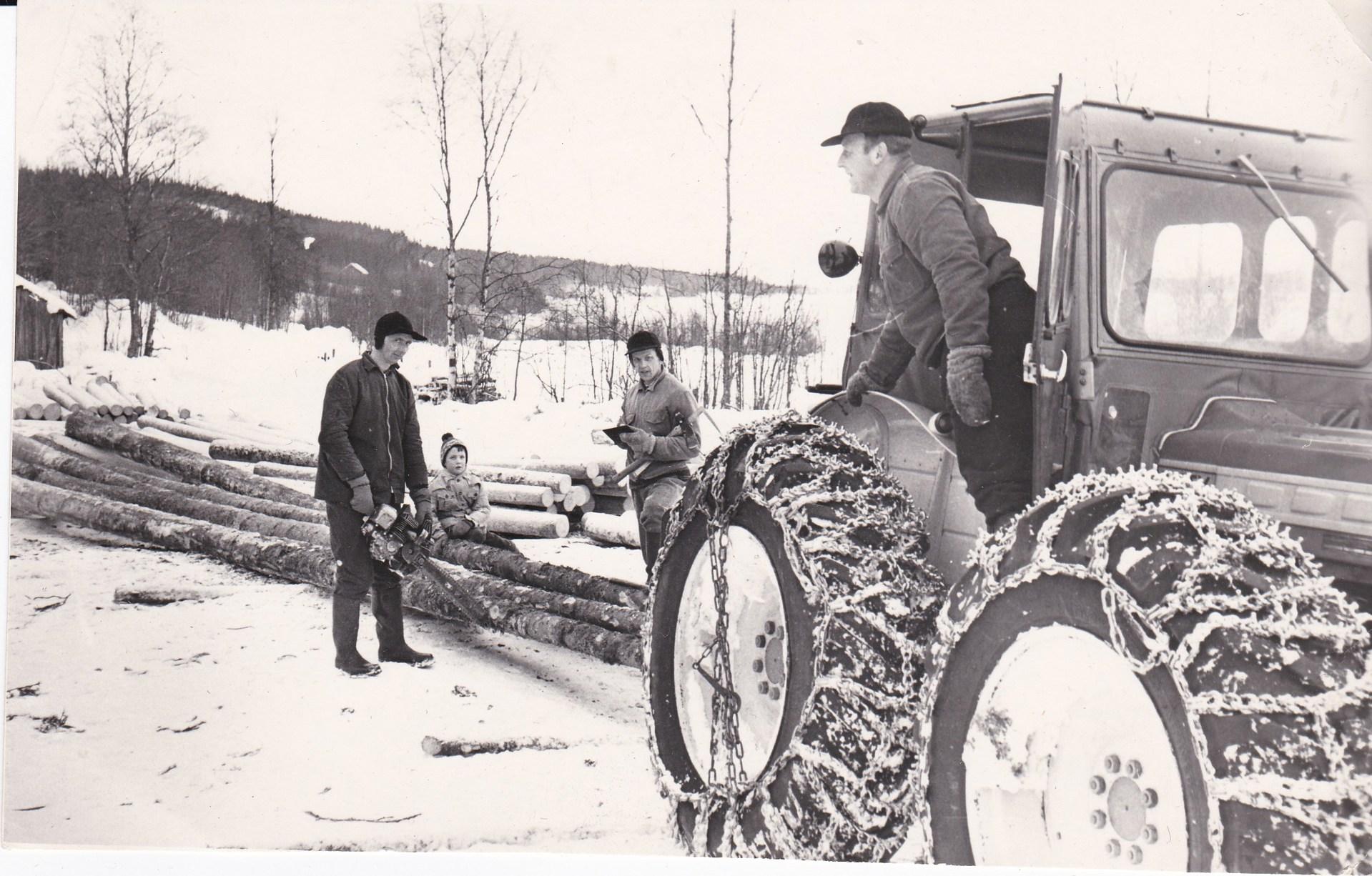 Bjørknes 1967/68