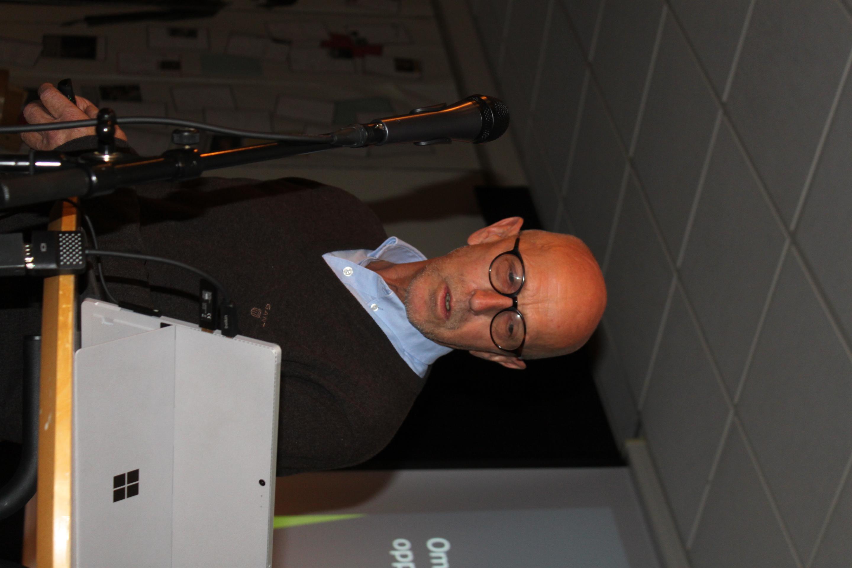 Karl Henrik Laache