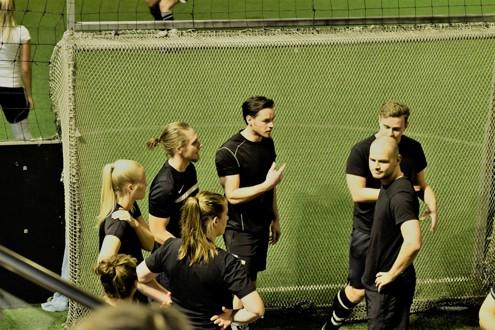 SUS BIL Fotballturnering 2018