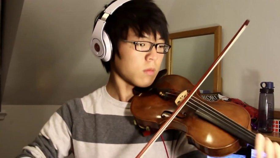 Youtube: Jun Sung Ahn diverse videoer