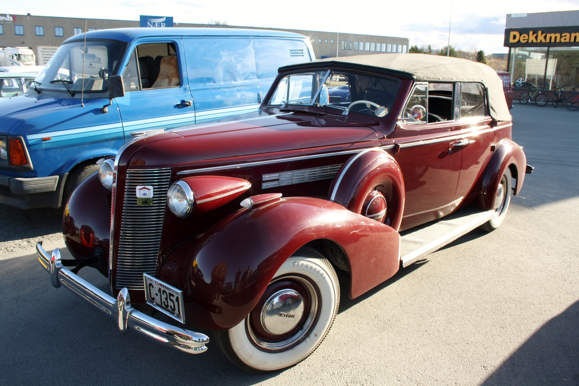 Buick fra Stjørdal.JPG