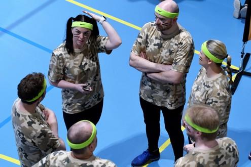 SUSBIL Kanonball turnering 2019